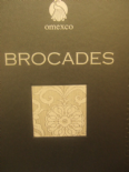 Brocades By Omexco For Brian yates